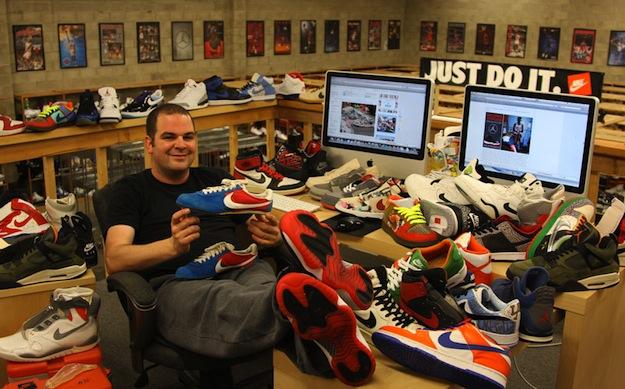 79b04d1009f91 La mayor colección de zapatillas Nike