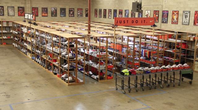 La mayor colección de zapatillas Nike   El armario de mi tribu