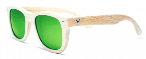 Birch limited edition - green 69,00 €