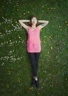 Summer Dress Rosa Monks